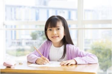小学1・2・3年生向けカリキュラム女の子